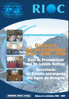 RIOC 2007-2009